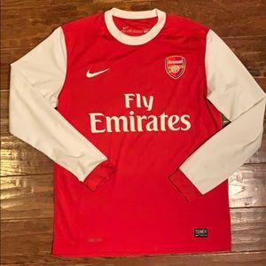 Nike Men's Arsenal Jersey